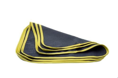 Work Stuff Zephyr waffle towel 35x35 400gsm 3-pack 1