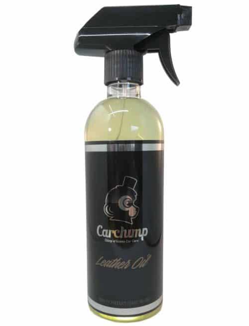 Carchimp Leather Oil 500 ml 1