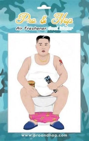 Pro & Hop Air Freshener Gotta Go 1