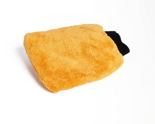 CSF Microfiber wash mitt 2