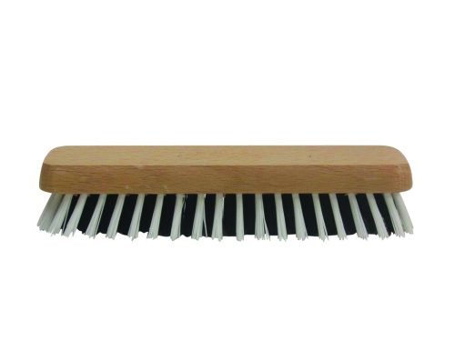Borstel hout met nylon 1