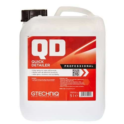 QD Quick Detailer 5000 ml 1
