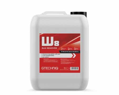 W8 Bug remover 5000 ml 1