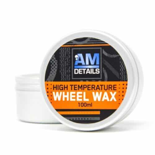 AM Wheel Wax high temperature wax 100 ml 1