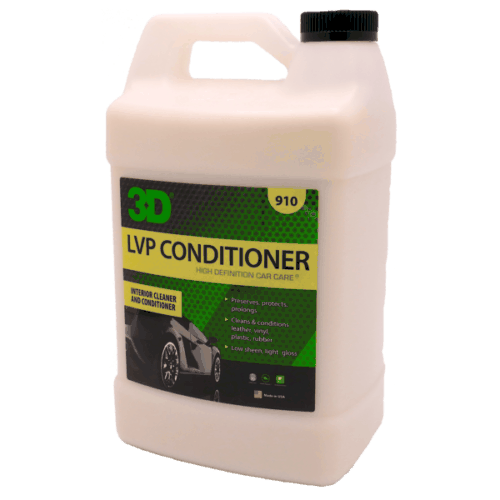 3D LVP conditioner 1 Gallon 1
