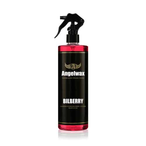 Angelwax Bilberry RTU 500 ml 1
