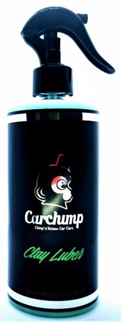 Carchimp Clay luber 500 ml