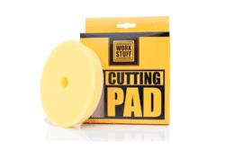 Work stuff cutting pad 140mm